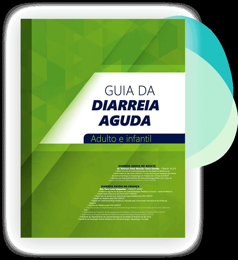 Ebook gratuito: Guia da Diarreia Aguda